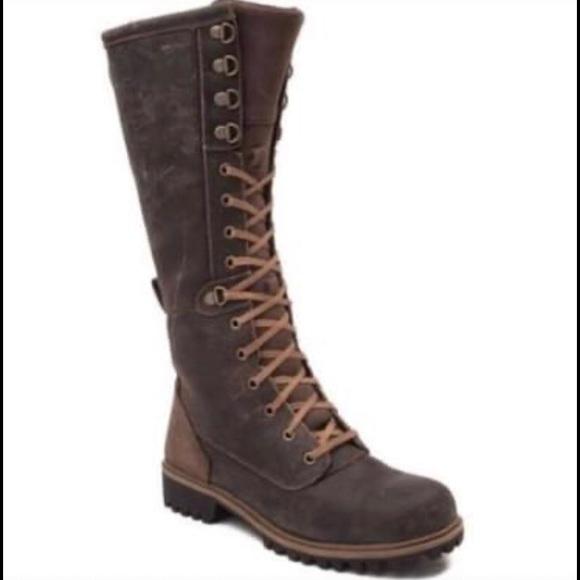 Timberland Shoes   Wheelwright Pro